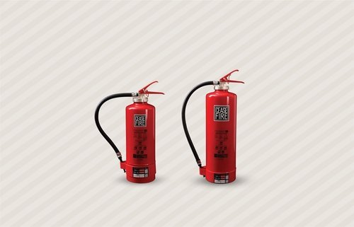 Water- Based  Fire Extinguishers Cartridge