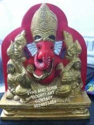 Marble Siddhivinayak Ganesh Statue