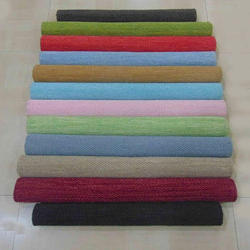Coloured Chenille Rugs