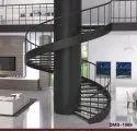 Duplex Stairs
