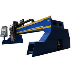 Smart Cut Series CNC Flame And Plasma Cutting Machine