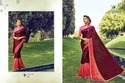 Brasso Designer Printed Saree