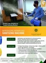 ULV Trufogg Sanitizing Machine