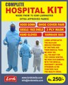 Hospital PP Kit