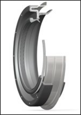 SKF Pinion Seals For Light Vehicles