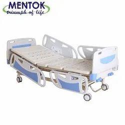 Hospital Bed ICU Hi-Low Motorized