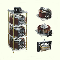 Three Phase Variable Auto Transformer
