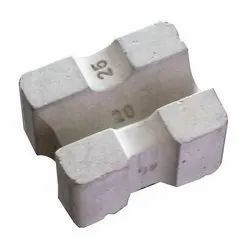 Roof Concrete Cover Blocks, Size: 20*25 mm