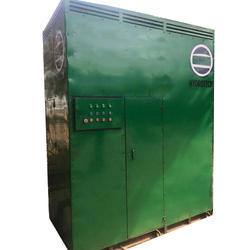 Horticulture Waste Recycling Machine