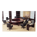 Conference Leather Chair