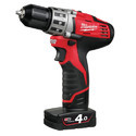 Brushless Compact Drill Driver