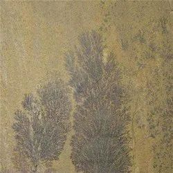 Polished Fossil Sandstone, For Flooring, Thickness: 22-27 Mm