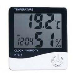 Digital Humidity Meter HTC 1