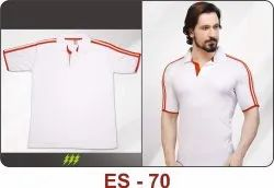 ES-70 Polyester T-Shirts