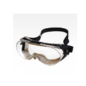 Safety Goggles Over the GlassClear Lens