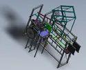 Mechanism Design Services & Developments