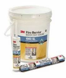 3M Fire Barrier Watertight Sealant 1003 SL