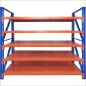 Five Shelves Heavy Duty Storage Rack