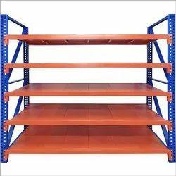 Five Shelves Heavy Duty Storage Rack