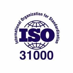ISO 31000:2018 Certification Service