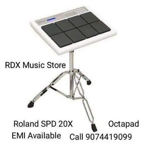 Digital Percussion Pad - Roland SPD 20X Octapad Ecommerce Shop