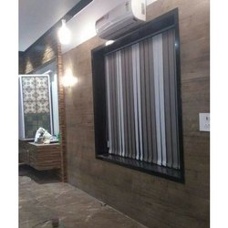 PVC Vertical Window Blind, Packaging Type: Roll