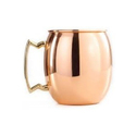 Brass Handle Mug