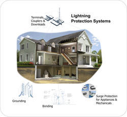 Lighting Protection System