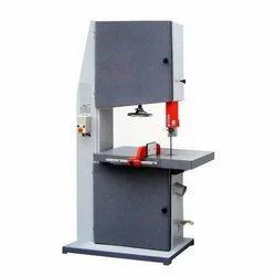 Power Machine Tools Vertical Band Saw Machine