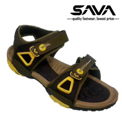 Men Synthetic Casual Sandals, Size: 6-10