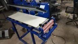 Manual Lanyard Printing Machines