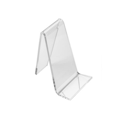 Acrylic Plate Exposure Stands