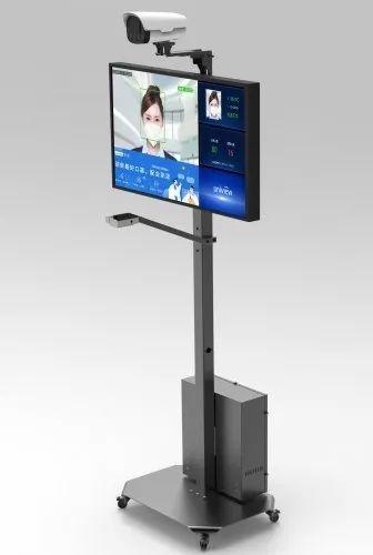 Unv Cw180 Integrated Wrist Temperature Screening System, 1920x1080 P, | ID:  22450450573