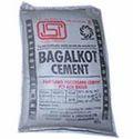 Bagalkot Cement Ppc