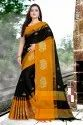 RIVA ENTERPRISE COTTON SILK SAREE