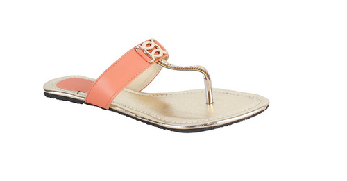 Flats Sandals For Girls at Rs 399.00