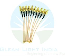 RF Cable Assembly RP SMA Female to UFL in RG316
