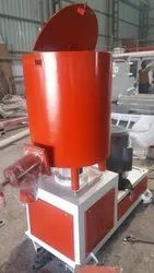 Plastic Granule Mixing Machine