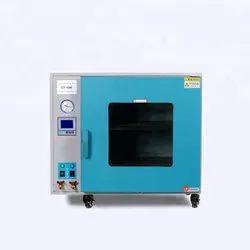 Hot Air Oven Calibration Service