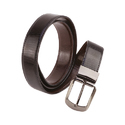 Leatherette Gents Belt