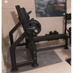 OnTrackYou Flat Bench Press, For Gym, Model No.: FBPP-1