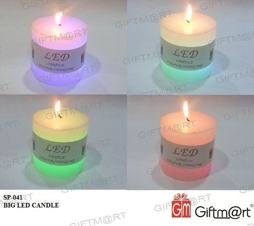 LED Candle Light Emitting Diode