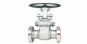 Stainless Steel Gate Valve Flange End