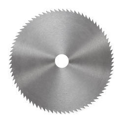 Apex HSS Saw Blade, for Industrial and Garage/Workshop