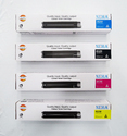Neha 250 Colour Toner Cartridge For Use In  Xerox 240,242,250,252,7655,7665,7675