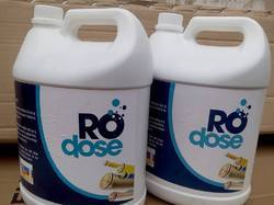RO Antiscalant Water