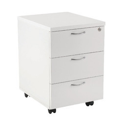 Three Drawer Office Cabinet