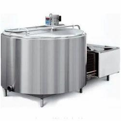 500 Litre Bulk Milk Cooler