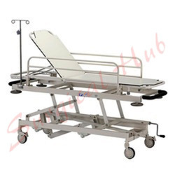 Emergency & Recovery Trolley( Hydraulic)