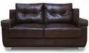 Adorn India Soleado 3 2 Sofa Set(Brown)